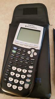 Calculator TI -84 Plus
