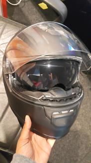Unused new Scooter motorcycle helmet of $60