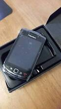 BlackBerry Torch 9800 - 4GB - Black Smartphone Dianella Stirling Area Preview