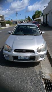 2004 Subaru