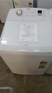 Factory Second Hand Simpson 9 kg Top Load Washer