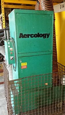 Aercology Roll-a-round Fume-mist Collector