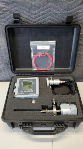 LOT FilterSense EM 30LGX Particulate Monitor DP 20T PS10 & Coaxial Sensor Cable