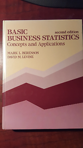BASIC BUSINESS STATISTICS CONCEPT  & APPLICATIONS.  Mark  l. Bere South Melbourne Port Phillip Preview
