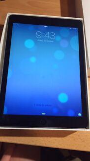 Wanted: iPad Air 32gb space grey