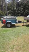 Off road camper trailer Beerwah Caloundra Area Preview
