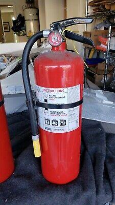 Kidde Pro10 Tcm-9 Fire Extinguisher - Used
