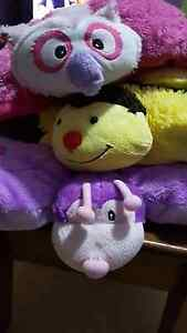 Pillow pets price is EACH Andrews Farm Playford Area Preview