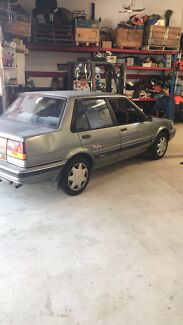 Toyota Corolla 1986 parts
