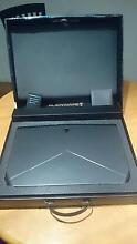 Alienware 17 R2 - i7, 16g RAM, 256g SSD, 1TB HDD, GTX970m Bundoora Banyule Area Preview