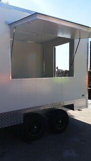 Mobile food vans & trucks Adelaide CBD Adelaide City Preview