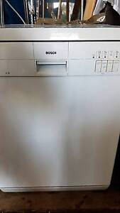 Excellent working condition BOSCH dishwasher,,it is brilliant Hornsby Hornsby Area Preview