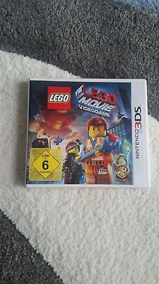 THE LEGO MOVIE VIDEOGAME für Nintendo 3DS