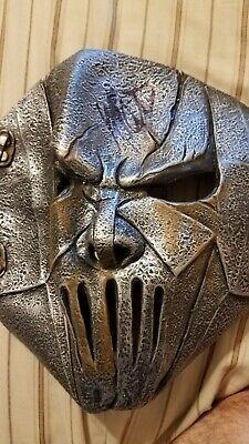 Mick Thomson Signed/autograph Slipknot Mask Jsa#DD54274  ()