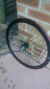 Cell bikes single speed fixie fixed flip flop wheel Newcastle Newcastle Area Preview
