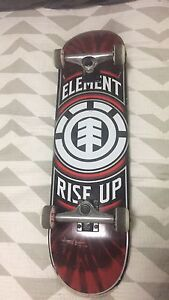 Element skateboard Caringbah Sutherland Area Preview