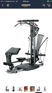Bowflex Ultimate 11 Hazelbrook Blue Mountains Preview
