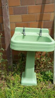 Basin and pedestal  Condell Park Bankstown Area Preview