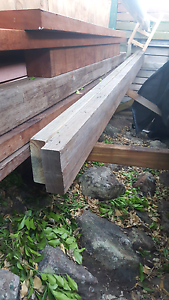 hardwood beam 100mmx50mmx2050mm Warners Bay Lake Macquarie Area Preview