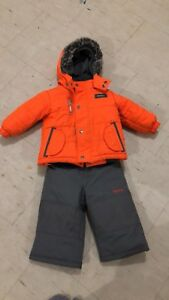 Boys 18 month Oshkosh snowsuit