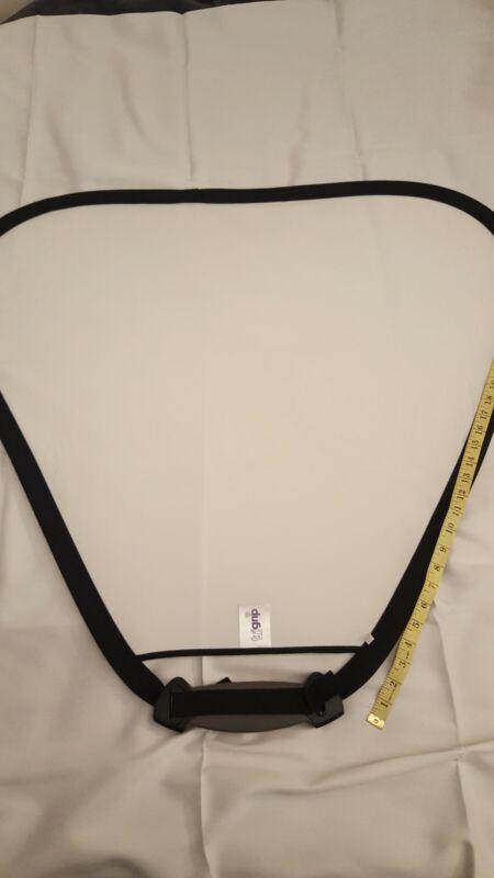 """Lastolite 30"""" Tri Grip Triangular Shaped Translucent Diffuser"""