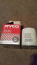 New Ryco oil filter  z 630 Maroubra Eastern Suburbs Preview
