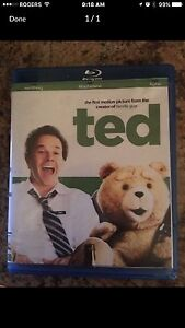 Ted Blue Ray London Ontario image 1
