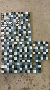 Mosaic glass tile Daisy Hill Logan Area Preview