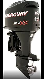 wanted outboard 150 HP