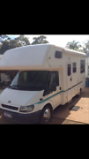Ford Transit Winnebago 2002 Brighton Holdfast Bay Preview