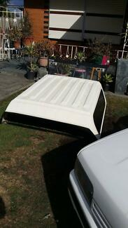 Ford falcon  xd xe xf ute Canopy for sale
