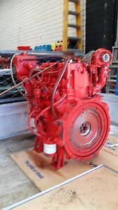 Detriot 53Kw Turbo charged diesel enigine Miranda Sutherland Area Preview
