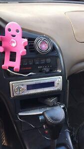 1994 Mazda Mx6