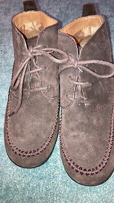Clarks Ladies Ankle Boots Size 4