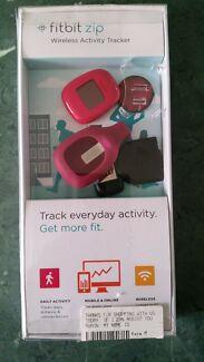 Fitbit activitie tracker  Alfredton Ballarat City Preview