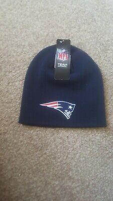 NFL New England Patriots Beanie