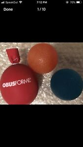Stress balls brand new $2 each assorted stuff brand new