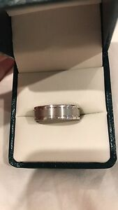 Men's wedding ring Ashby Wanneroo Area Preview