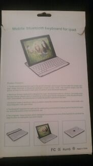 Mobile bluetooth keyboard ipad Seville Grove Armadale Area Preview