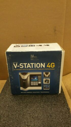BIOSCRYPT V-Station 4G S, H 4GSTSH Biometric Fingerprint Reader