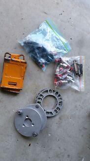 Random nissan/import parts