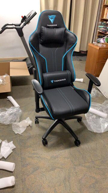 Enjoyable Thunderx3 Rgb Gaming Chair Computer Accessories Ncnpc Chair Design For Home Ncnpcorg
