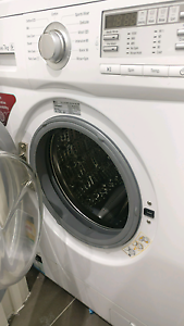 LG washing machine Wright Molonglo Valley Preview