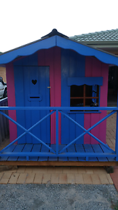 Cubby house Waikiki Rockingham Area Preview