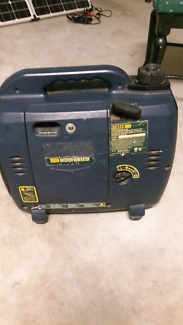 Generator  1kva Redbank Plains Ipswich City Preview