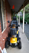 Mobility Scooter Lenswood Adelaide Hills Preview