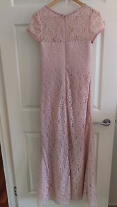 Lace formal dress Jamboree Heights Brisbane South West Preview