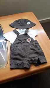 Package clothes for baby boys Holroyd Parramatta Area Preview