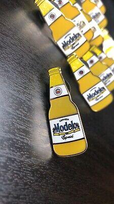 Modelo Beer Pin