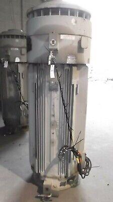 500 Hp General Electric Motor 1800 Rpm L5013tp24 Frame Tefc 460 V Vhs